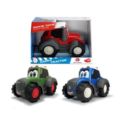 Игрушка Dickie Toys Трактор Happy Fendt  25 см 3 вида