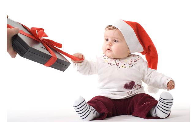 Подарки от малышей 67