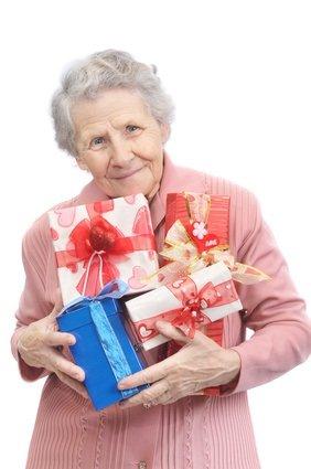 Подарок для бабушки  фото
