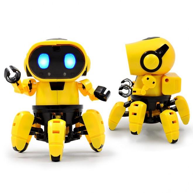 Интерактивный робот конструктор TOBBY в Истре